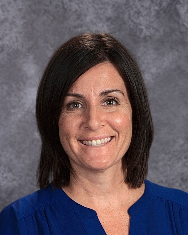 Tracy Anthony - Guidance Counselor Assistant