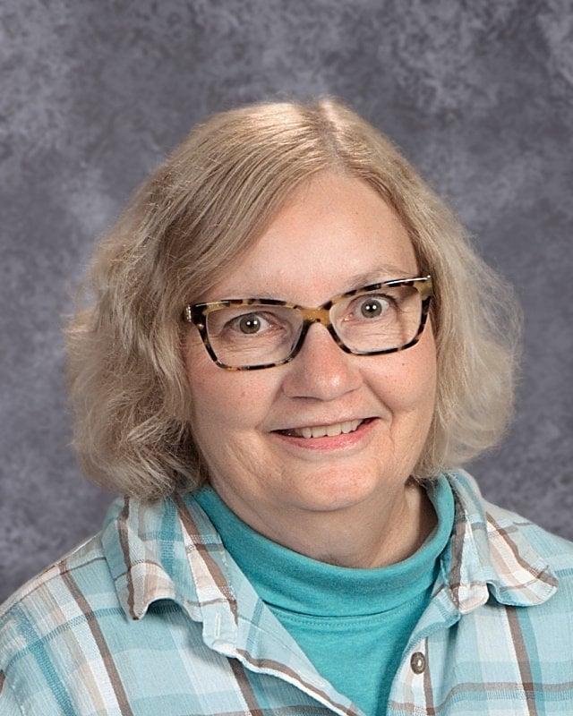 Pam Wendel