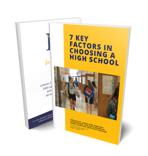 7 Key Factors To Consider When Choosing a High School