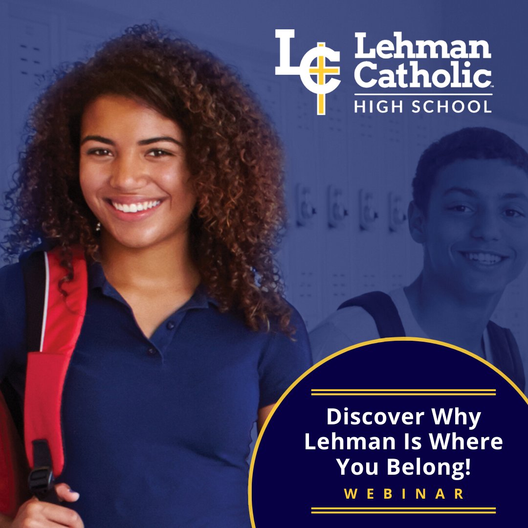 Discover Why Lehman Is Where You Belong