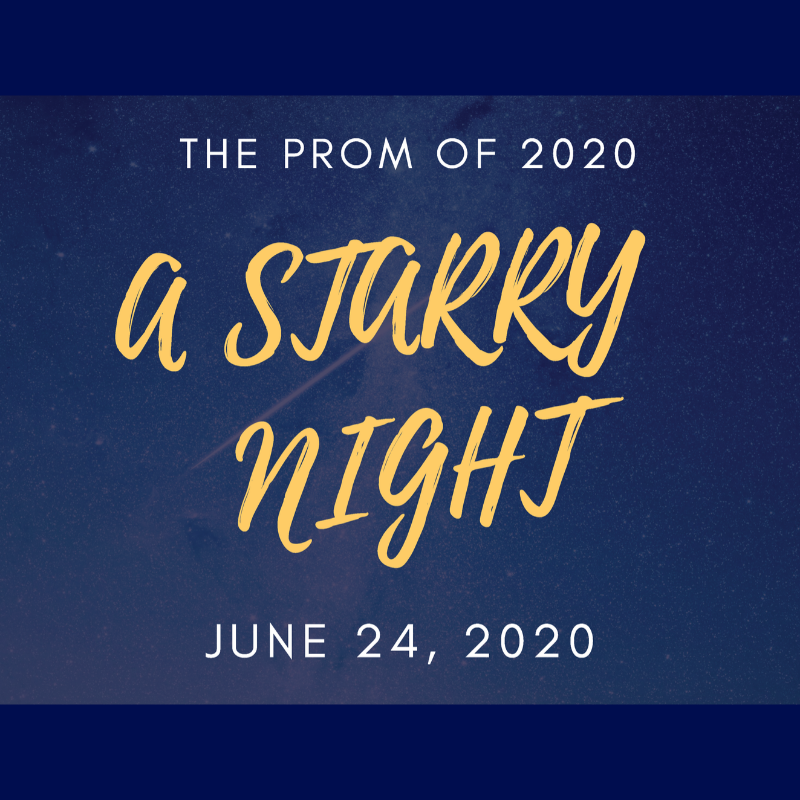 LCHS Prom Rescheduled for June