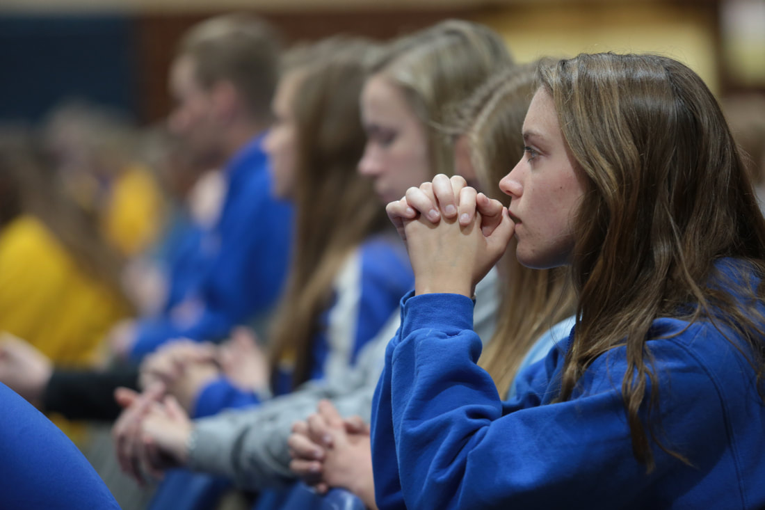 How Catholic Schools Can Bring About Conversion
