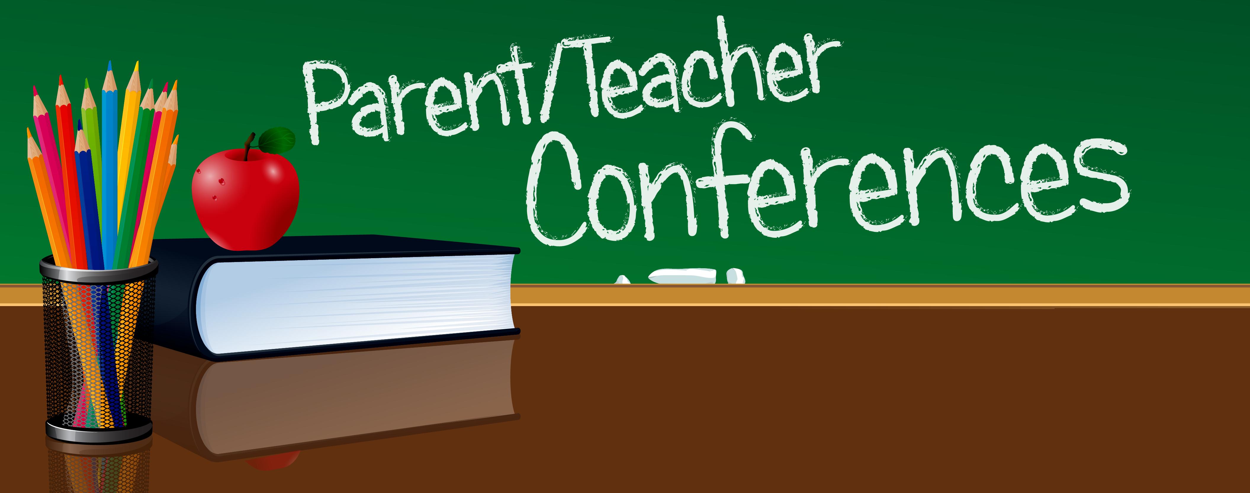 Parent-Teacher Grade Card Conferences