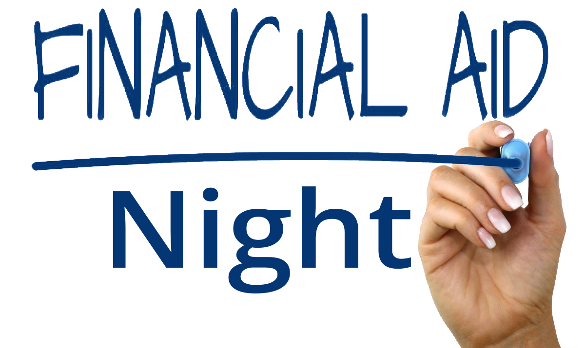 Virtual College Financial Aid Night